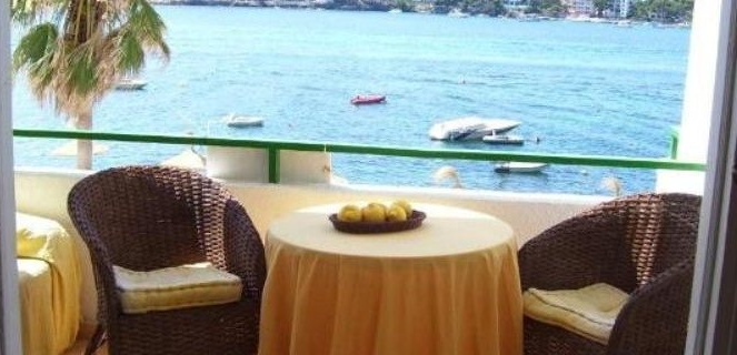 Holidayapartments Mallorca Santa Ponsa