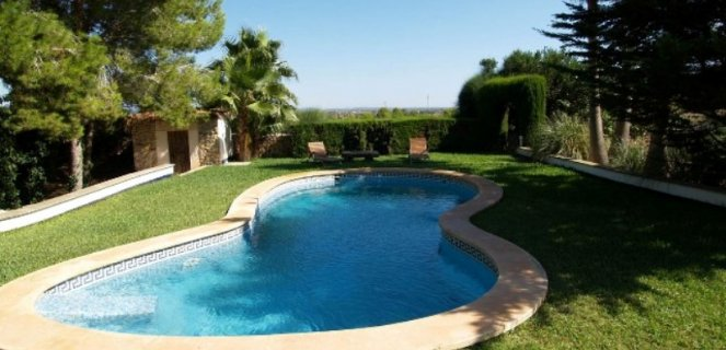 Holidayapartments Mallorca Ses Covetes