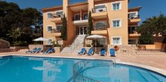 Holidayapartments Mallorca Cala San Vicente
