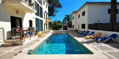 Holidayapartments Mallorca Puerto de Pollensa