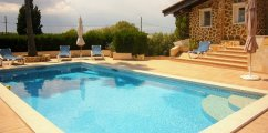 Holidaychalet Mallorca Colonia Sant Pere