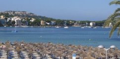 Holidayapartments Mallorca Santa Ponca