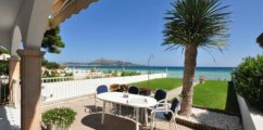 Holidayapartments Mallorca Puerto Alcudia